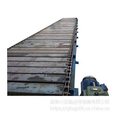 大型板链输送机直销 板链输送机配件