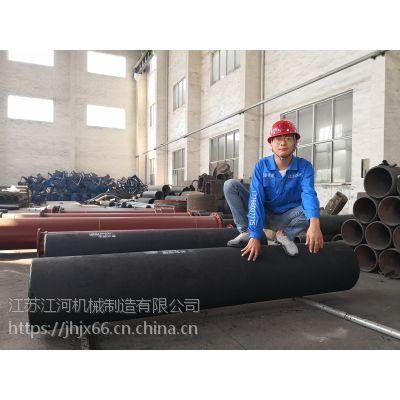 稀土耐磨合金弯头耐磨管道的材质 耐磨管道型号规格 江河耐磨材料