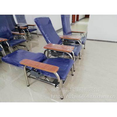 304不锈钢可调节输液椅-不锈钢输液椅子