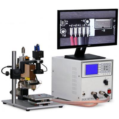 手机FPC软板热压焊机
