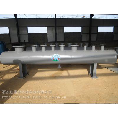 中央空调分集水器镇江