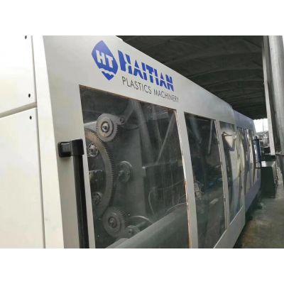 岀售2013年海天MA800T原装伺服