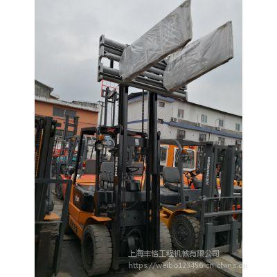 合力电动叉车/2手叉车夹抱叉车/三支点叉车/电动2.5吨3吨5吨叉车