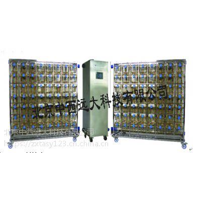 中西聚砜PSU 小鼠独立通气笼IVC 型号:JV222-VMU56S8-2库号:M23305