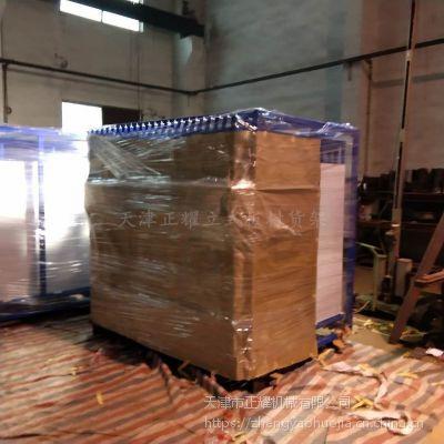 湖北板材储存货架 立着板钢板 存储量大 存取方便节约空间
