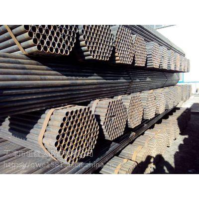山西Q235直缝焊管厂家价格