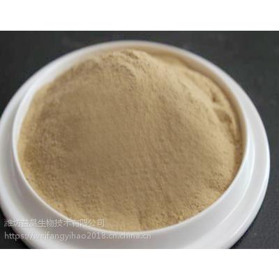 益昊200亿麸皮粉剂发酵剂