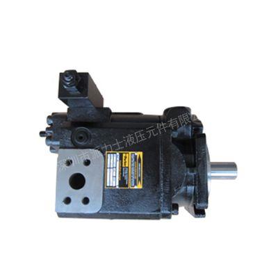 特价销售PV20-2R1D-C02派克油泵pv20