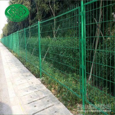 惠州工地隔离网厂家 人行绿化带护栏网 揭阳道路隔离栅价格