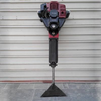 苗圃专用汽油起树机 手提式汽油移苗机 铲式挖树机