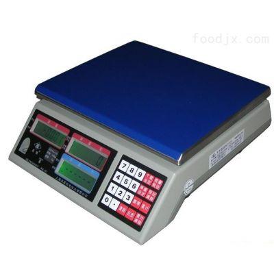 英展ALH-30kg惠南电子计数电子桌秤