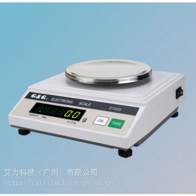 GG ELECTRONIC SCALE DT100 DT200 DT500 DT1000电子天平