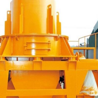 日照5x制砂机节约生产成本