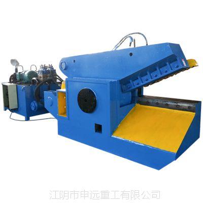 供应申远重工FJD-1600金属剪切机 废铁剪切机 废钢剪断机 钢管剪断机