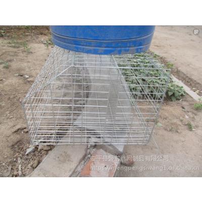 肉鸡三层层叠式鸡笼 热镀锌自动清粪鸡笼
