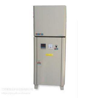 高温箱式炉 箱式马弗炉电阻炉 调温电炉子一体式可调温电炉可抽真空通气氛箱式炉 箱式气氛 可批量定制