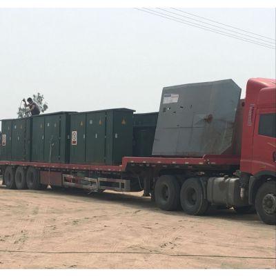 珠海香洲到台州十三米平板车长途包车运输