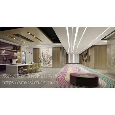 自贡精品酒店设计—水木源创设计
