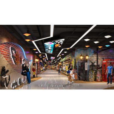 天霸设计会用何种方式与苏州城市综合体设计需求者深入交流?