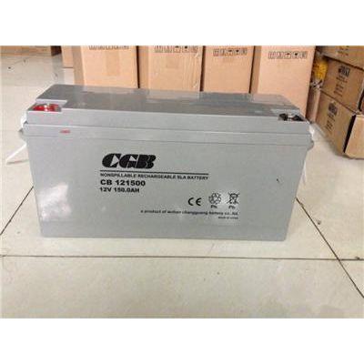 长光蓄电池 CB12900图片厂家及格