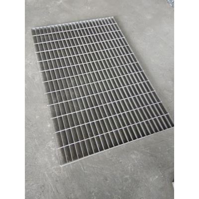 不锈钢钢格板无锡卡迪尔厂家直销钢格板定制批发镀锌格栅板