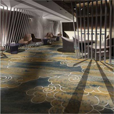 郑州3d抽象地垫地毯酒店办公室 儿童爬行垫地毯卡通