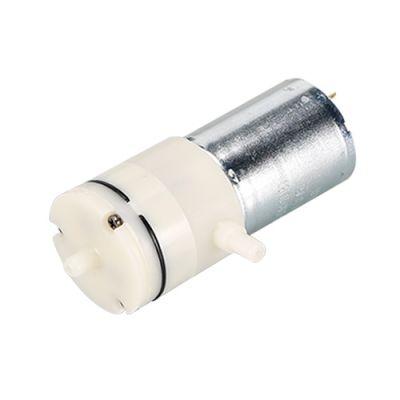 微型真空泵S370D1-VP吸奶器气泵,真空包装机气泵,真空保鲜盒气泵、榨汁机真空泵