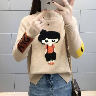 厂家直销品牌毛衣库存尾货女装 外贸秋冬 女士薄开衫小外套
