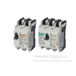 日本富士电机漏电断路器EW32AFC-3P030B