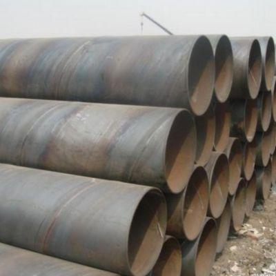 厚壁螺旋钢管价格 镀锌螺旋钢管 螺旋钢管厂家 稳发