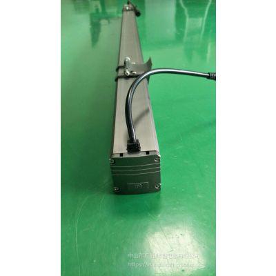 批发工程款led洗墙灯 七彩 单色高亮 防水led线条灯 可定制3-36W