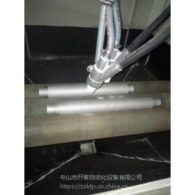 轴承自动喷砂机表面处理工艺 深圳喷砂机