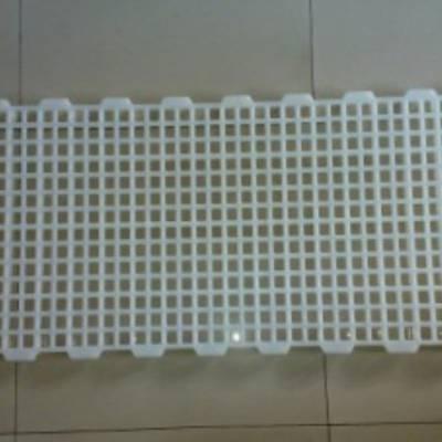 厂家批发鹅用塑料漏粪地板种鹅塑料漏粪地板铺棚舍用漏粪网床