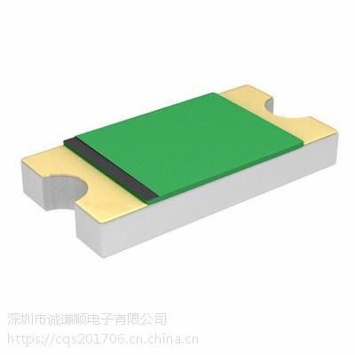 保护器件SMD050-0805R自恢复保险丝直销