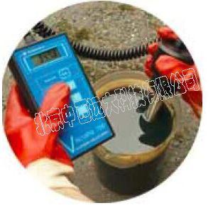 中西(LQS现货)音波手持粘度计D15 型号:VL7-100B库号:M345849