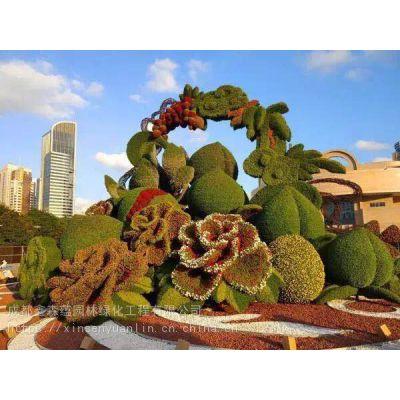贵州哪里有仿真绿雕厂家,我要收拾制作假草坪雕塑造型