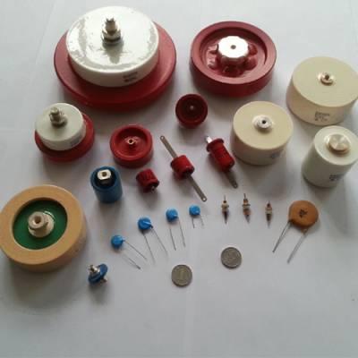脉冲电源高压陶瓷电容器报价-北京七星飞行公司(图)