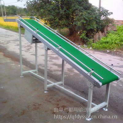 工业铝型材输送机批量加工 自动流水线