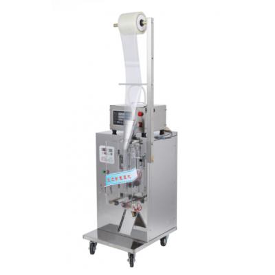 植物油小包装包装机-鑫沃发机械DXDY80E 型液体包装机