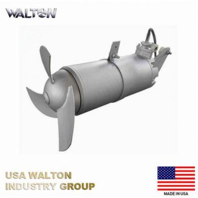 美国WALTON沃尔顿 进口潜水搅拌机