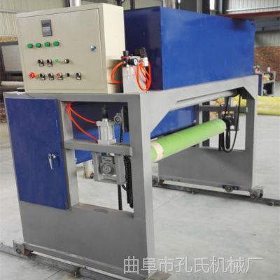 平面滚油机UV固化滚涂机加配套烘道