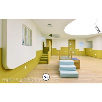 乌鲁木齐专业早教中心装修公司,早教机构设计公司哪家