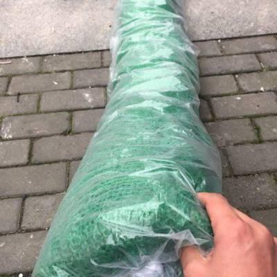 绿色盖土网防尘网工厂