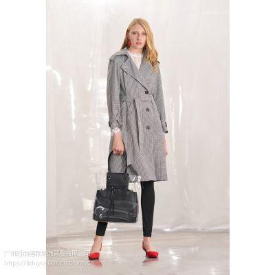 常年批发四季品牌女装折扣服装尾货大量库存一手货源