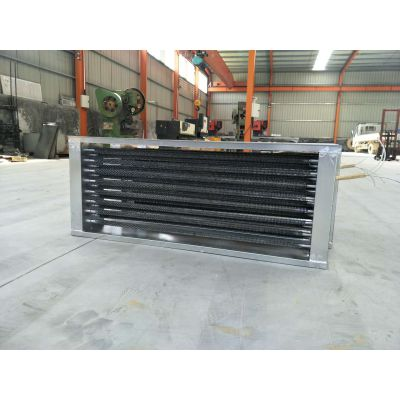 空调空气电加热器产品特征