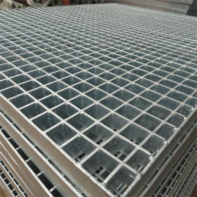 钢格板价格 热镀锌钢格板 踏步板沟盖板