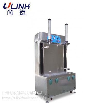 双头削皮机ULINK-LV-625 冬瓜、南瓜、芋头削皮机
