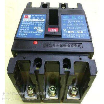 CM1-160M/3300 160A常熟开关塑壳式断路器