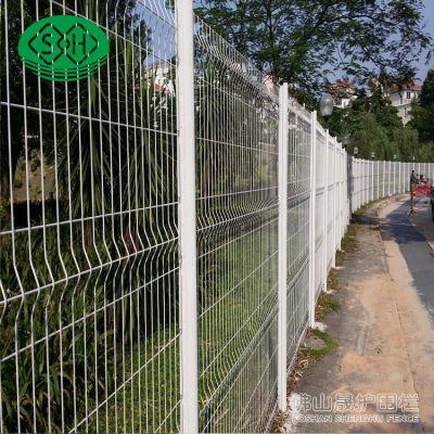 供应肇庆火车站防护网 广州天桥围栏网 惠州铁路护栏厂家