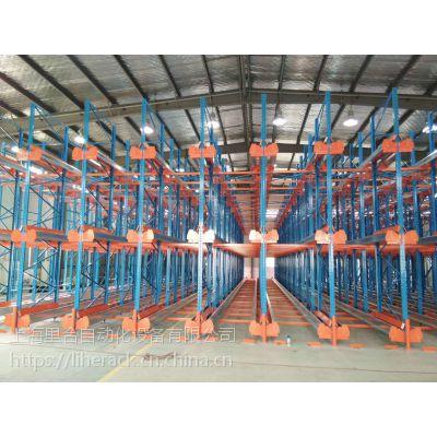 冷库货架种类选择,提高仓库效率欢迎咨询上海诺宏